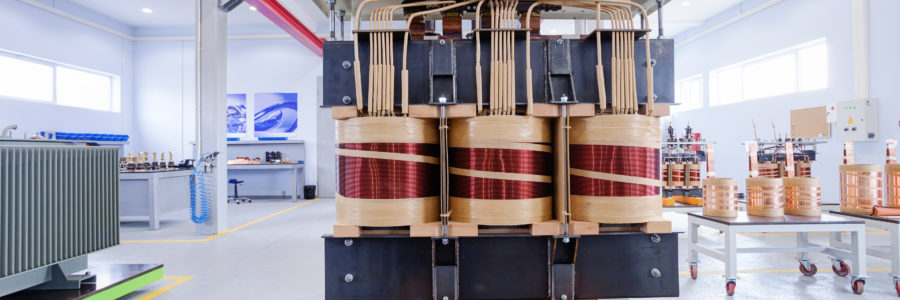 details of new high voltage transformer